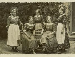 Loosdorf - Ein Ort voller Tradition