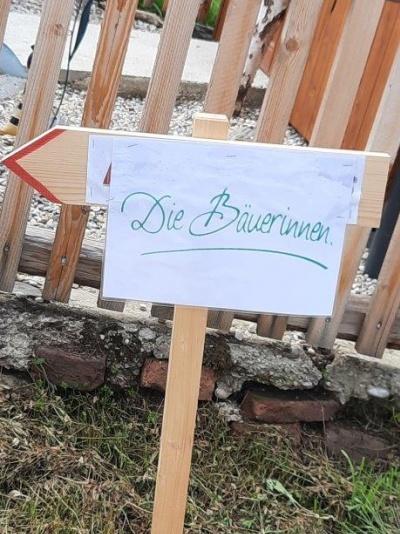© Die Bäuerinnen Schollach-Loosdorf - Kinder-Bauernhof-Erlebnis