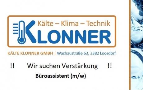 Kälte Klonner GmbH, Johannes Klonner