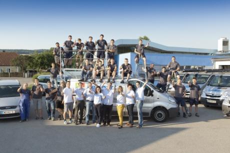 Neidhart - wir suchen Sie für unser Team!