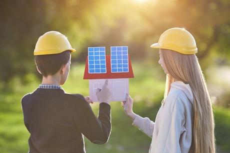 Neidhart sucht Installations- und Gebäudetechniker*in - Lehrling
