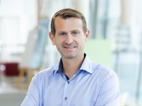 Klaus Weber, Techniker bei der Firma Neidhart | Credits Macher