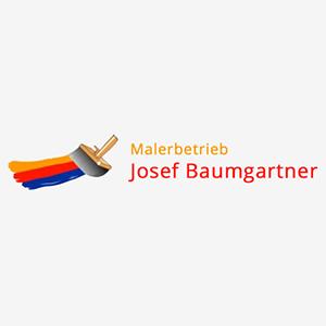 Logo von Malerbetrieb Josef Baumgartner