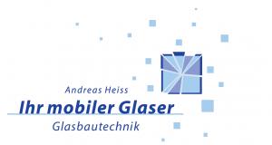 Logo von Ihr mobiler Glaser - Andreas Heiss