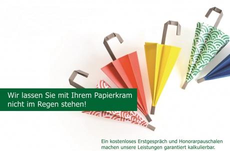 Logo von Steuerberatung Grabmann Wolfgang