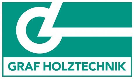 Logo von Graf-Holztechnik GmbH