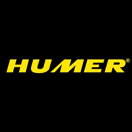 Logo von HUMER - Anhänger, Tieflader, Verkaufsfahrzeuge - GmbH