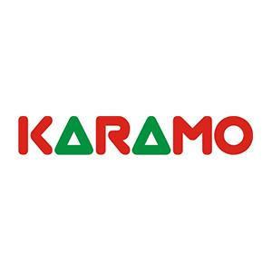 Logo von Karamo Handel u. Montage