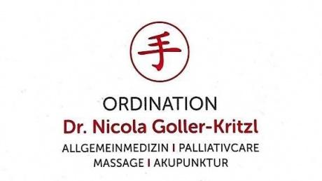 Logo von Dr.Nicola Goller-Kritzl
