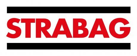 Logo von STRABAG AG