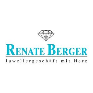 Logo von Uhren Schmuck Renate Berger
