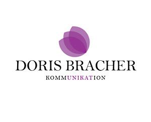 Logo von Doris Bracher Kommunikation