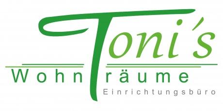 Logo von Toni´s Wohn(t)räume
