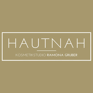 Logo von Kosmetikstudio Hautnah-Ramona Gruber