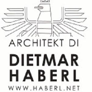 Logo von Architekt DI Dietmar Haberl