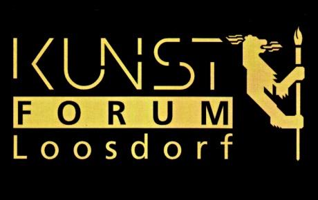 Logo von Kunstforum Loosdorf