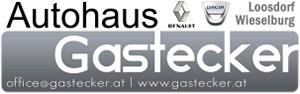 Logo von Autohaus Gastecker