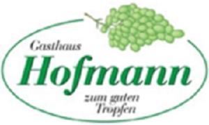 Logo von Gasthaus Hofmann