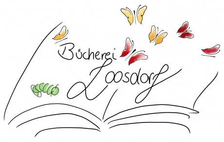 Logo von Öffentliche Bücherei Loosdorf