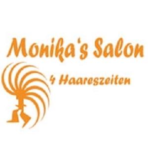 Logo von Salon 4 Haareszeiten