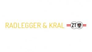 Logo von RADLEGGER & KRAL Ziviltechniker f Bauingenieurwesen GmbH