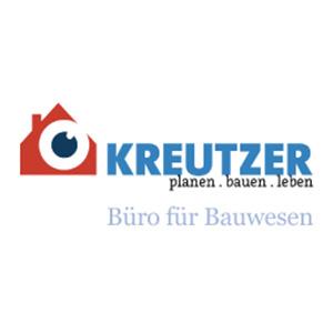 Logo von Büro f. Bauwesen BM Ing. Manfred Kreutzer GmbH