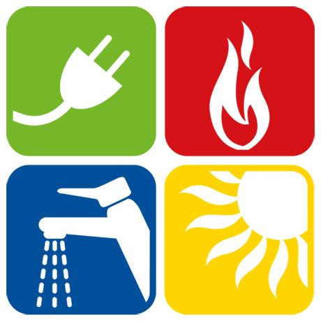 Logo von Friedrich Neidhart Ges.m.b.H. - Gas, Wasser, Heizung, Elektro