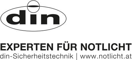 Logo von din - Dietmar Nocker Sicherheitstechnik GmbH & Co KG