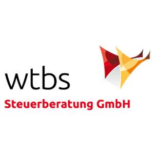 Logo von WTBS Steuerberatung GmbH