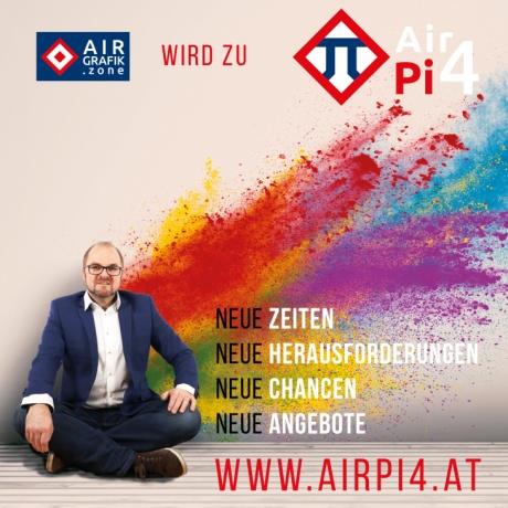 AirPi4 e.U. / Bernhard Pilecky