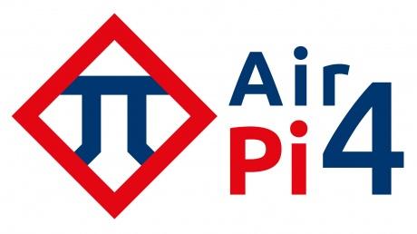 Logo von AirPi4 e.U. | Bernhard Pilecky
