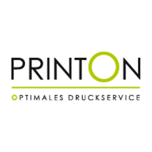 Logo von PrintOn - Johann Seiberl
