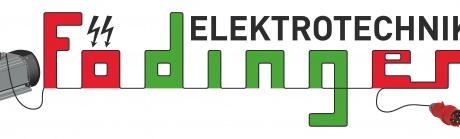 Logo von Födinger Elektrotechnik