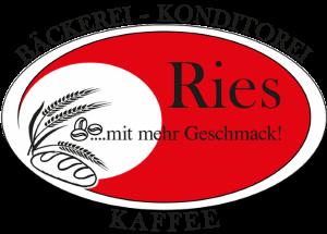 Logo von Bäckerei-Konditorei-Kaffee Rudolf Ries