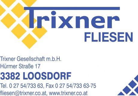 Logo von Trixner Gesellschaft m.b.H.