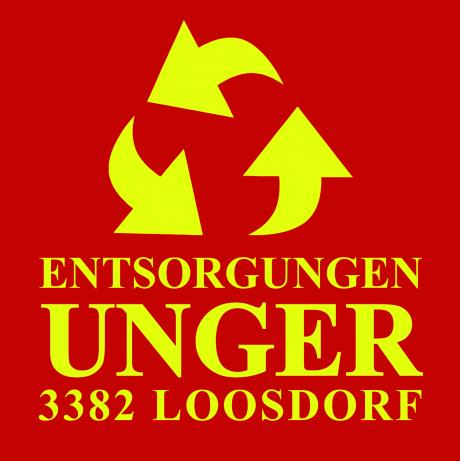 Logo von Entsorgungen Unger GmbH