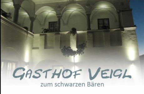 Logo von Gasthof Veigl