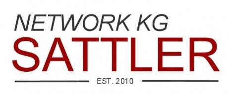Logo von SattlerNetwork KG