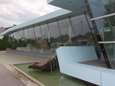 Installateur Neidhart in Loosdorf - besuchen Sie unseren Schauraum!