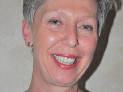 Kornelia Samhaber im Profil - Tellington TTouch Practitioner