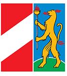 Wappen der Marktgemeinde Loosdorf