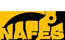 Logo von NAFES (Niederösterreichische Arbeitsgemeinschaft zur Förderung des Einkaufs in Stadt- und Ortszentren)